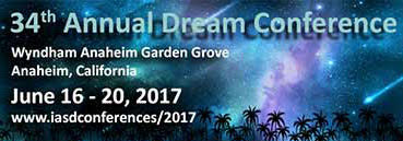 Congreso anual de la International Association for the Study of Dreams